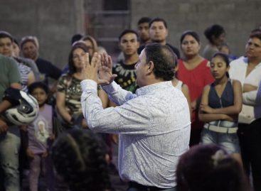 9N. Quintela reagrupa su dirigencia de cara al 2019