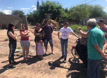 Chispazos entre el Palacio Ramírez de Velasco y la Casa Rosada