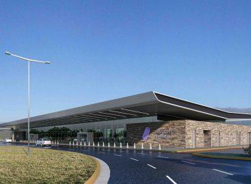 En diciembre comienza la remodelación de Aeropuerto riojano