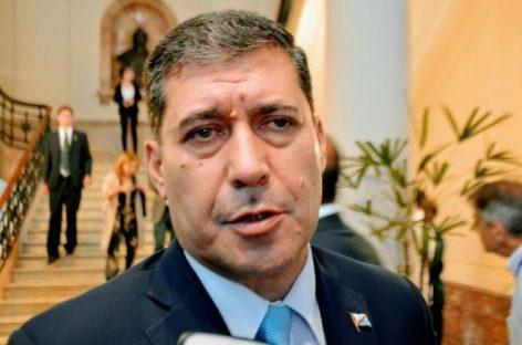 La reelección de Casas copó la agenda política en La Rioja