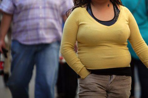 Seis de cada diez riojanos tiene sobrepeso o es obeso