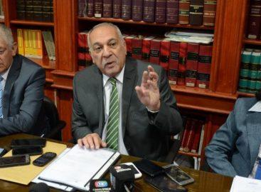"""Para el gobierno """"la enmienda es un mecanismo legal y constitucional"""""""