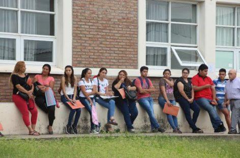 Vuelven los paros en la UNLaR. 24 y 25 de abril sin clases