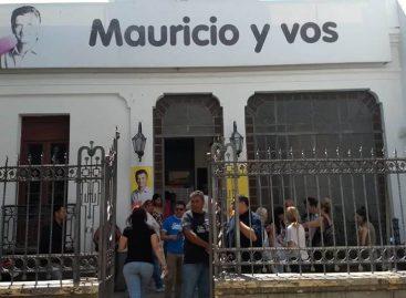 El PRO La Rioja fue intervenido y un dirigente porteño quedó al mando