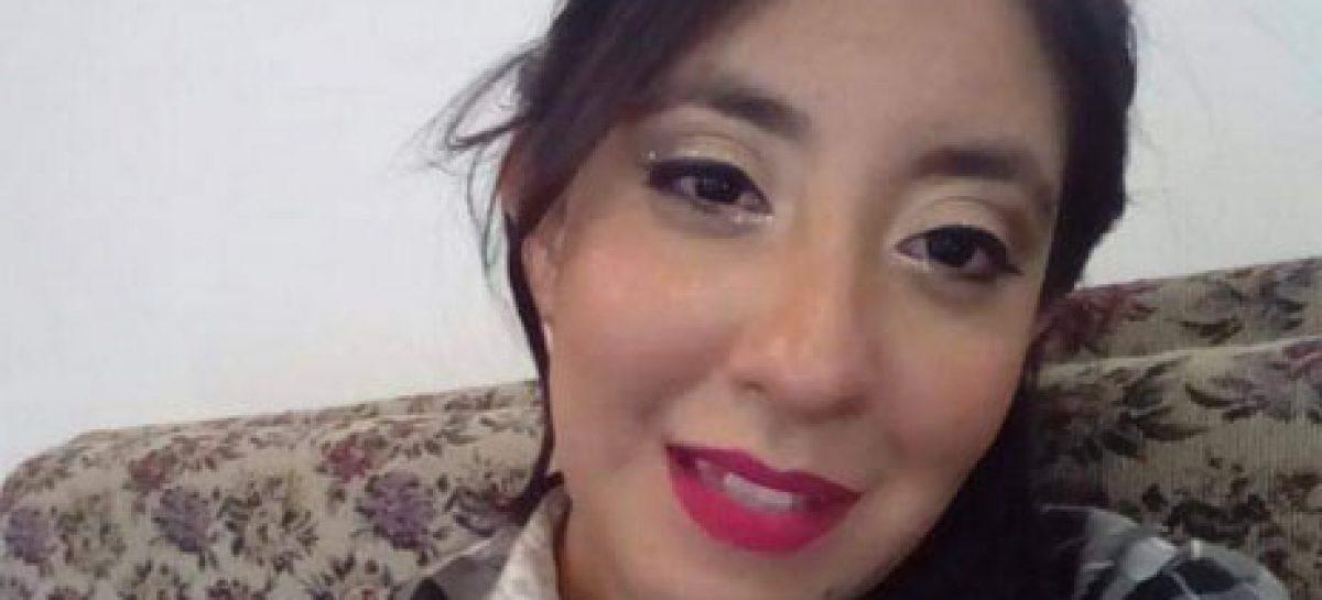 Buscan desesperadamente dar con el paradero de una joven de 18 años