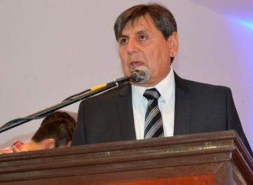 El PJ ratificó que apostará a la reelección de Sergio Casas