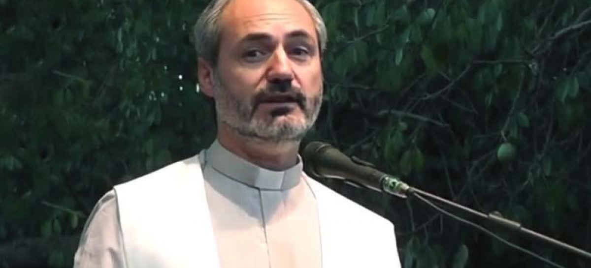 La Iglesia riojana tiene nuevo obispo: Dante Gustavo Braida