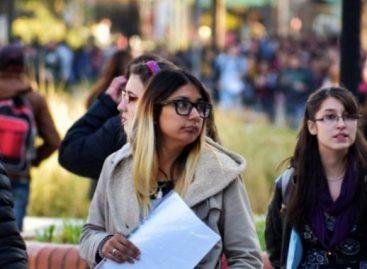 El desempleo en La Rioja sigue debajo de la media nacional y regional: 4,5%