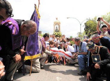 Este lunes La Rioja se celebra el tradicional Tinkunaco