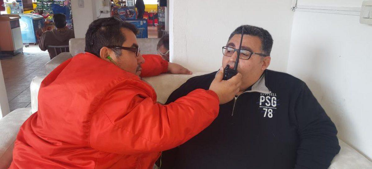 Un diputado de Cambiemos cree que Casas debe ser reelecto