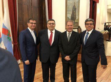 Cambiemos le quita la presidencia del bloque a Daniel Miranda