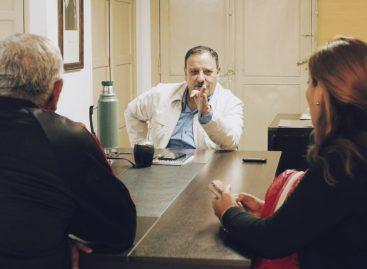 Ricardo Quintela apuesta a un gabinete 100% peronista