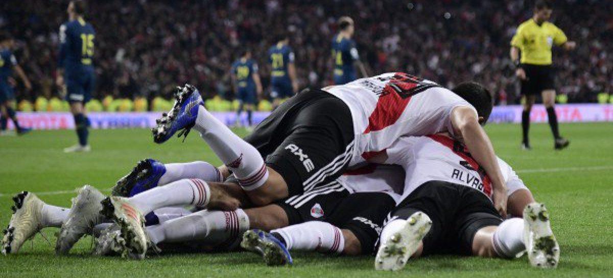 River es el nuevo campeón de la Copa Libertadores