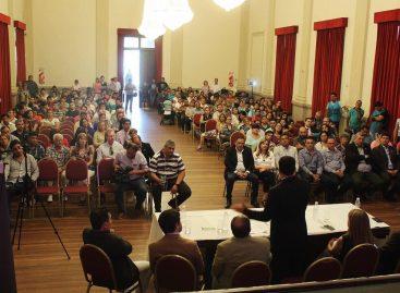 Banco Rioja lanzó línea de créditos para la 'economía popular'