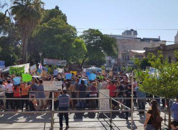 El municipio Capital solicitó al gobierno provincial $54 millones