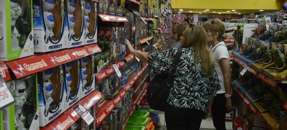 La recesión golpeó Navidad: se vendieron 20% menos de juguetes