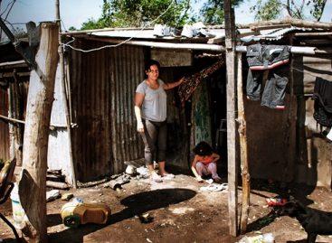 Triste. La pobreza ya alcanza el 34,1% de los argentinos
