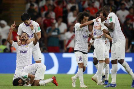 Mundial de Clubes. Al Ain se impuso en los penales y dejó afuera a River