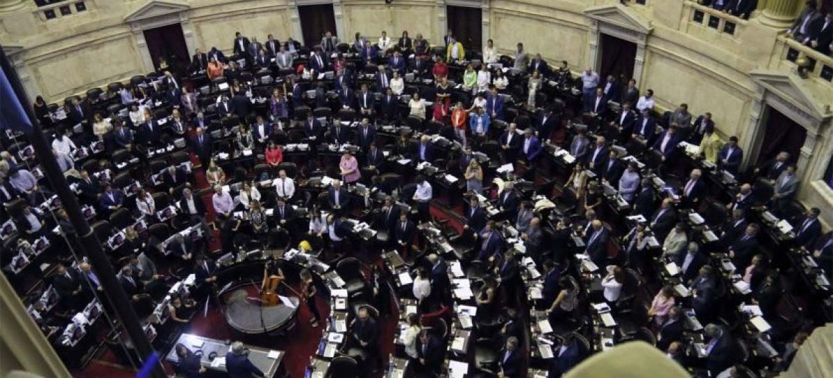 Diputados aprobó reforma de Bienes Personales