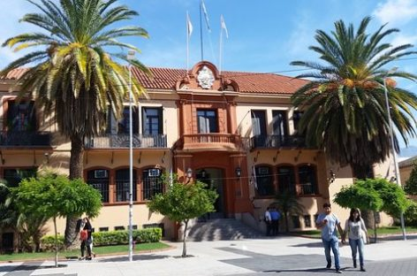 Este lunes entró en parálisis la Administración Pública Provincial