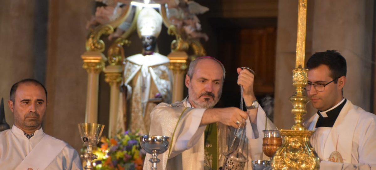 Asumió Dante Braida como obispo de la Iglesia riojana