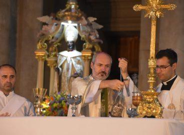 """Para el Obispo riojano hay """"esperanza"""" en el nuevo gobierno nacional"""