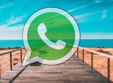 WhatsApp Modo Vacaciones, lo nuevo del mensajero