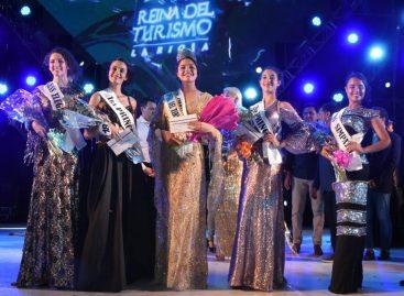 La Rioja tiene nueva Reina del Turismo y es de Chamical