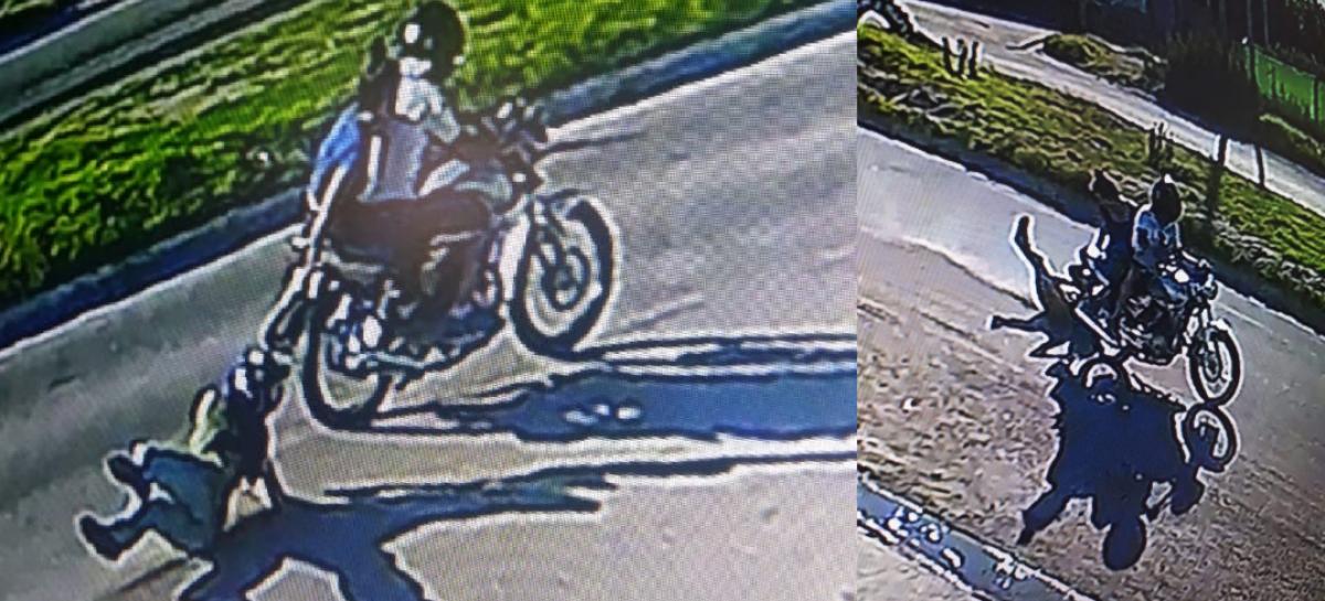 Rechazaron la excarcelación de peligrosa 'motochorra'