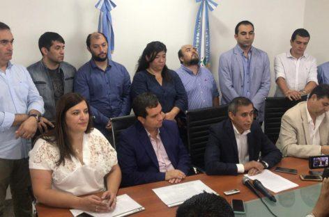 Paredes Urquiza, a la justicia para reclamar $330 millones