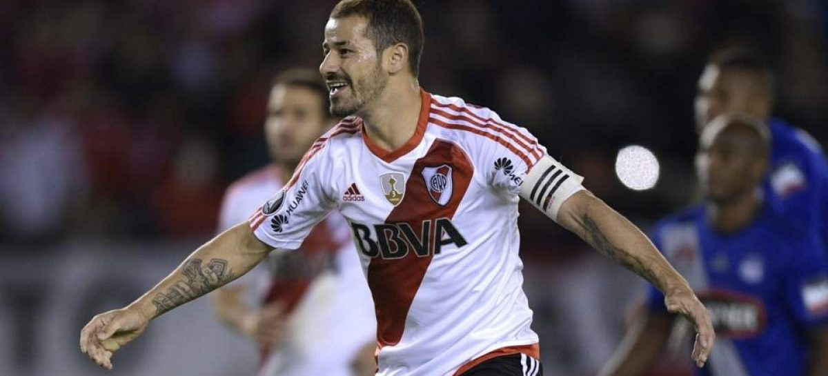 Rodrigo Mora anunció su retiro