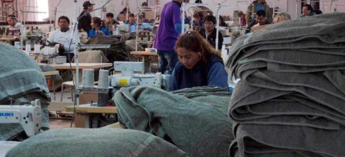 Confirman 80 nuevos despidos en el sector textil riojano