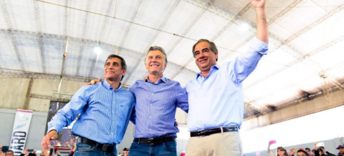 Paredes Urquiza volvió a chicanear a Julio Martínez