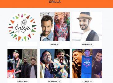 Avanza a ritmo sostenido la venta de entradas para la Chaya