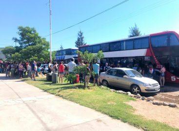 Denuncias cruzada entre agencia de viajes y municipio capitalino
