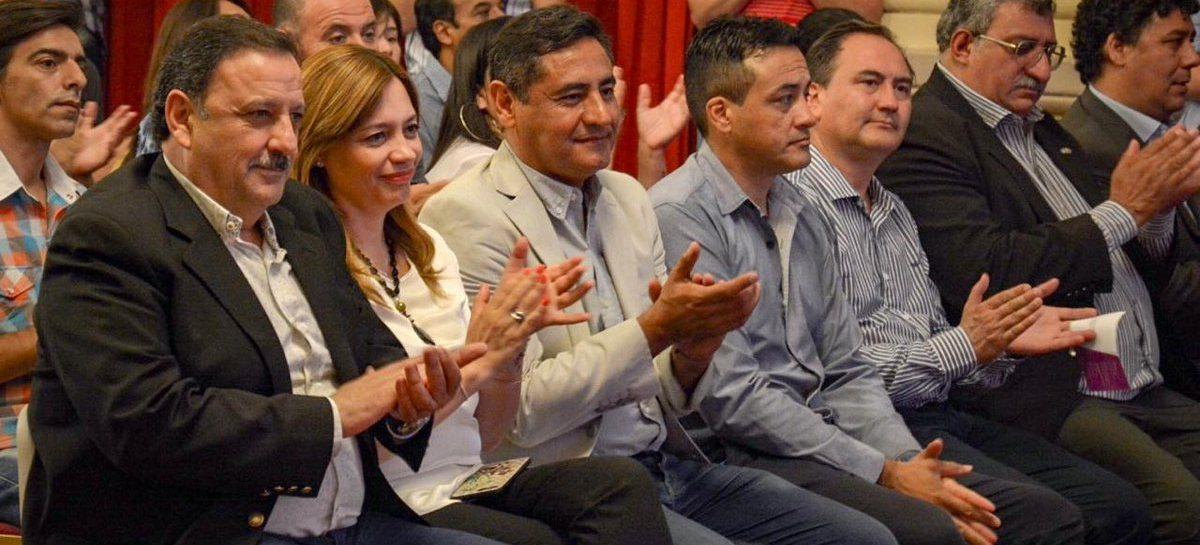 Consulta Popular. Quintela y Madera, claves del operativo SI en Capital
