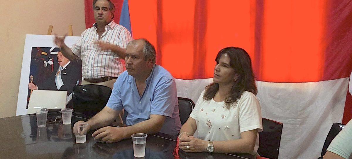 La oposición busca impedir que se realice la consulta popular