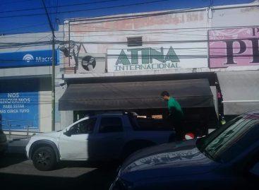 Los aumentos sin techo de los alquileres, jaquean a comerciantes
