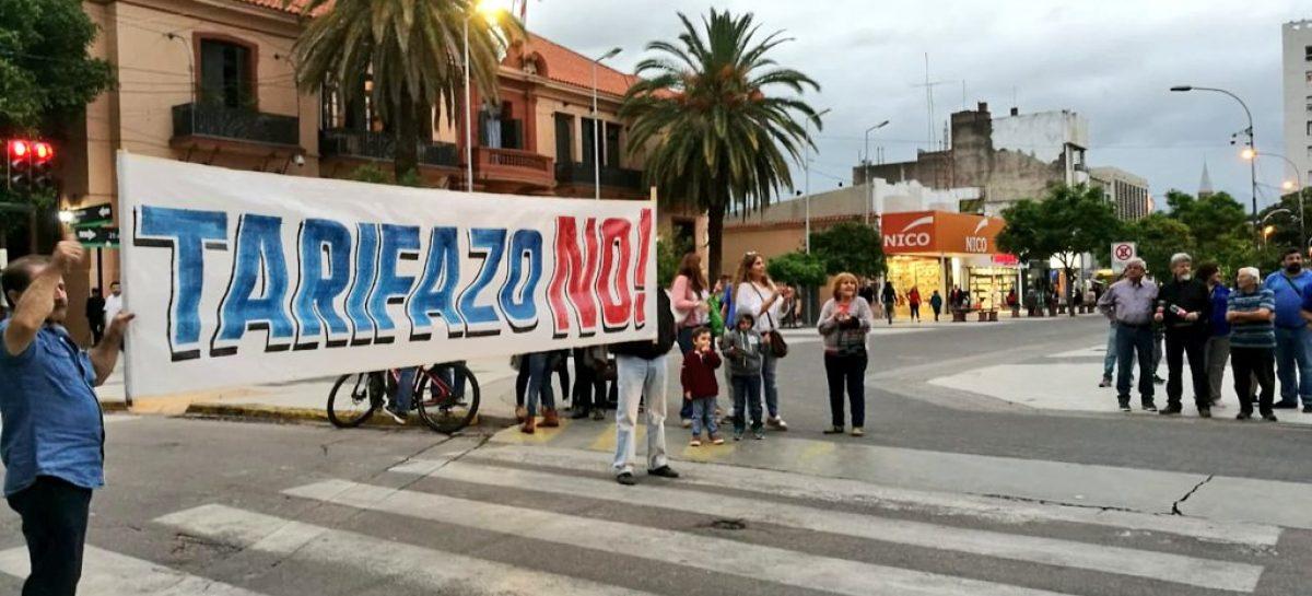 El Ruidazo Contra Los Tarifazos No Encontró Eco En La Rioja Rioja Virtual