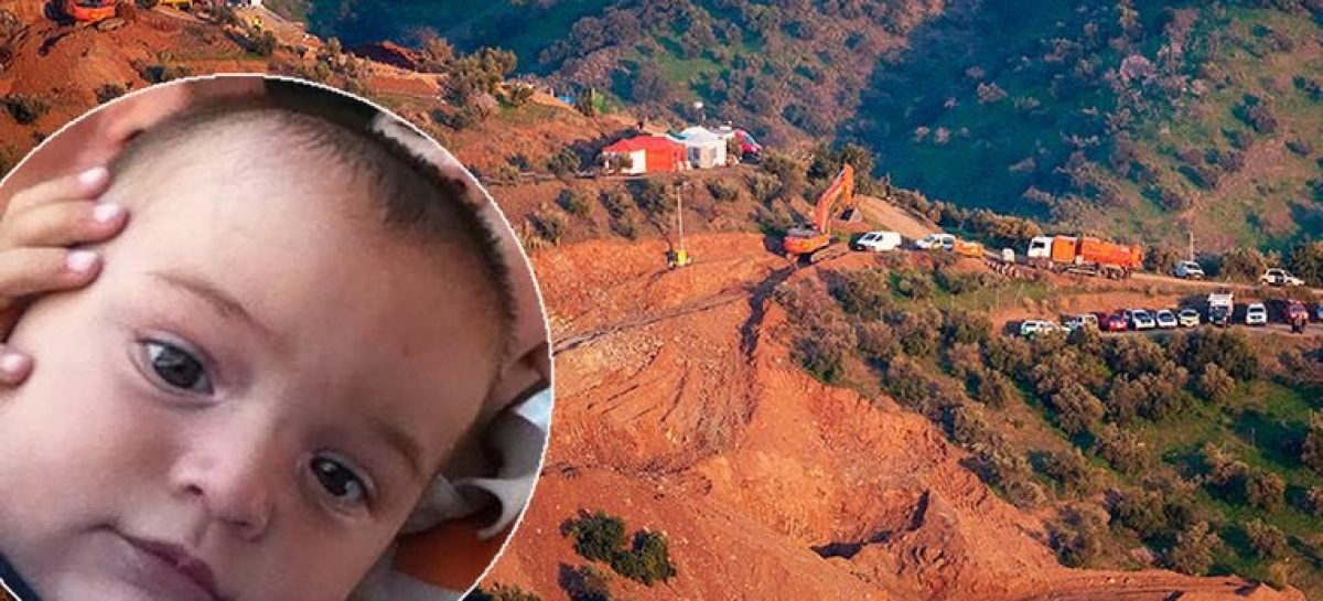 Hallaron muerto a Julen, el niño que cayó en un pozo en España