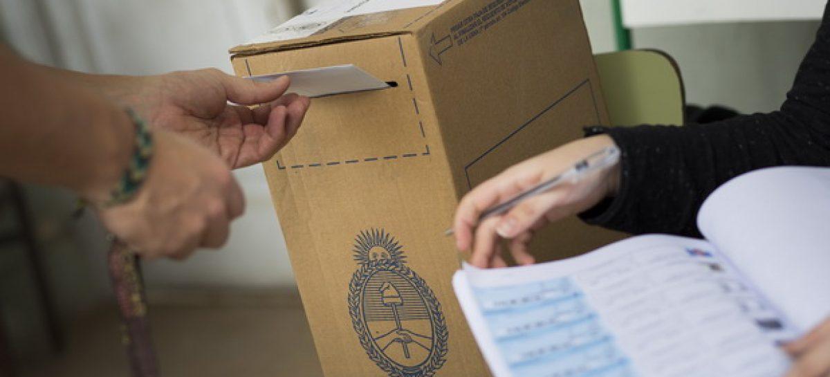 Elecciones 2019. Ya se puede consultar donde votas