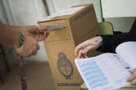 Casas a favor de no desdoblar elecciones provinciales de nacionales