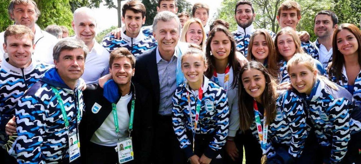 Nación bajó de rango a Deportes: pasó a ser 'agencia'