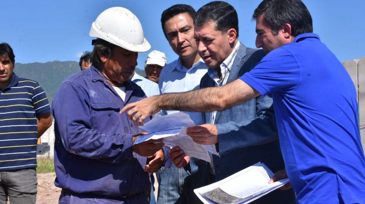 Energía. La Rioja absorberá la quita de la tarifa social de Nación