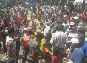 Córdoba. Un 'coplero' riojano se quedó con el Rally de Burros