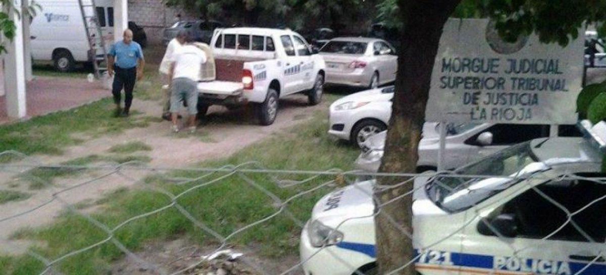 Joven de 31 años fue encontrada sin vida en barrio Onetto
