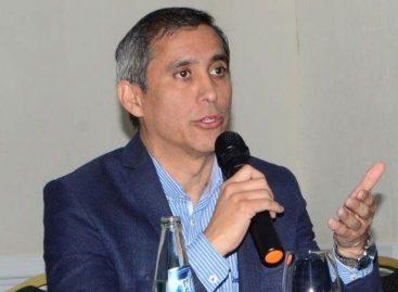Paredes Urquiza tajante: «no formo parte de Cambiemos»