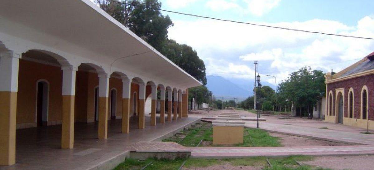 Hallaron sin vida a un joven en el predio de la Vieja Estación