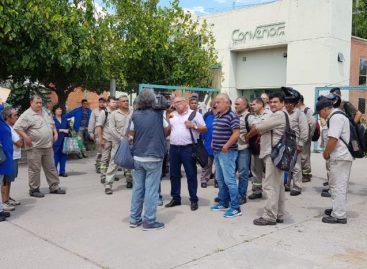 Otra fábrica en riesgo de cerrar y dejar 70 personas en la calle: Convenor