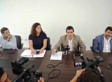 El Palacio Ramírez de Velasco detectó estafa contra Rentas Municipal